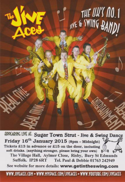 Jive Aces Flyer 16-01-15